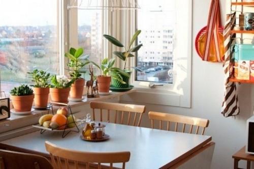 красивые маленькие кухни дизайн фото