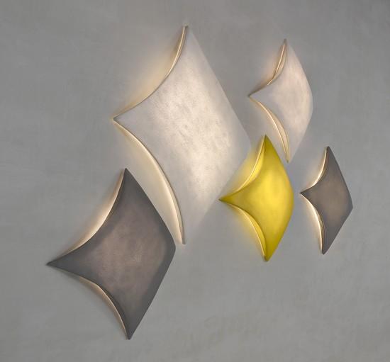 Пристенные светильники