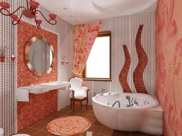 входная дверь напротив ванной фен шуй