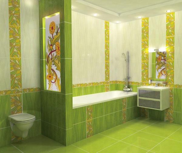 ванная комната и туалет по фен шуй