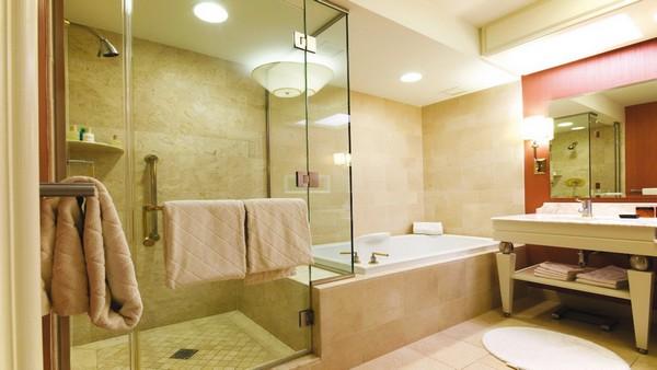 фен шуй для ванной