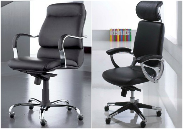 Удобные офисные кресла для персонала