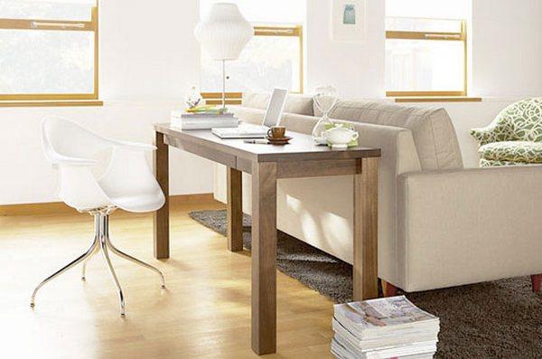 Кресло для рабочего стола дома