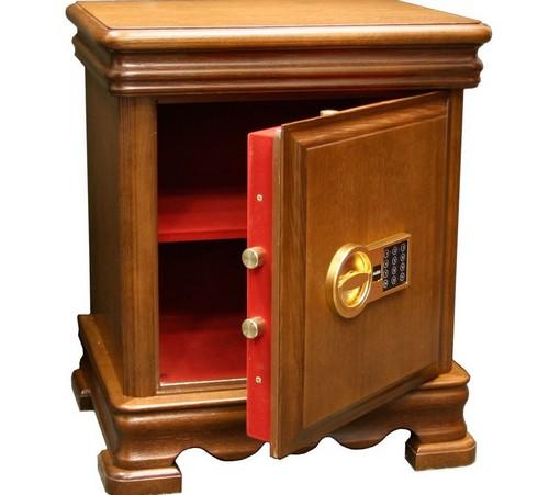 какой сейф выбрать для дома