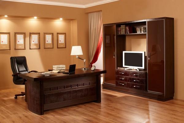 стол для кабинета руководителя
