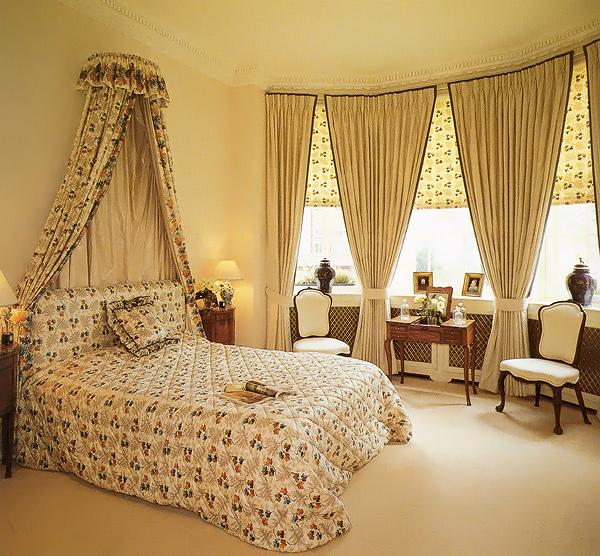 Как подобрать покрывало на кровать в спальню