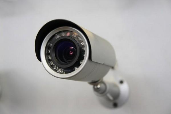 камеры слежения для дома