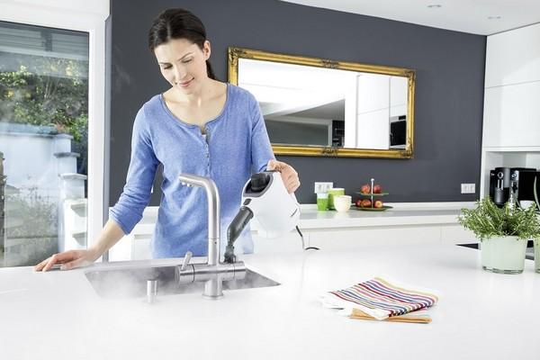 какой выбрать пароочиститель для дома
