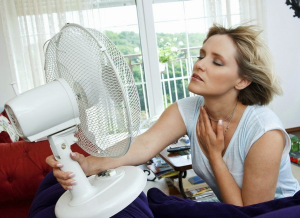 Настольно-напольный вентилятор
