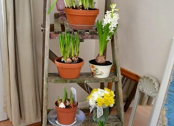 стеллажи-подставки для цветов