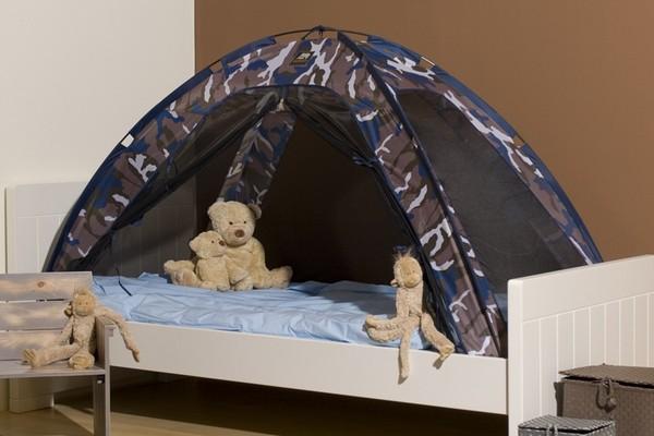 Кровать палатка детская