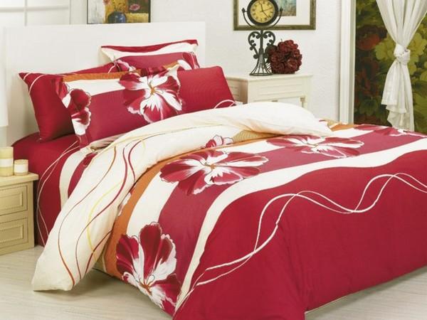 Как выбрать летнее постельное белье