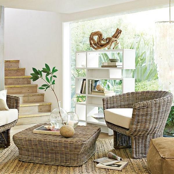 Как правильно расставить мебель по фэншую