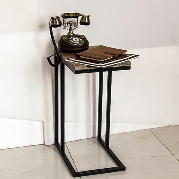 Приставной столик фото