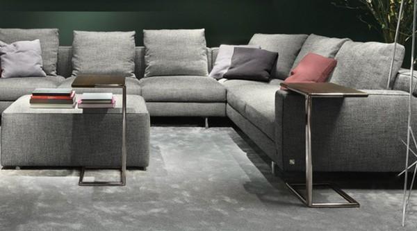 Приставные столы к дивану фото