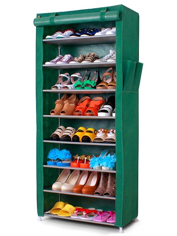 Этажерка-органайзер для обуви
