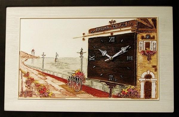 часы картины настенные оригинальные