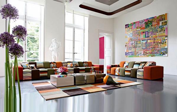 Мебель в стиле авангард фото