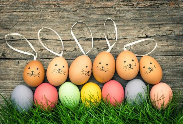 Идеи пасхальных яиц 2016 фото