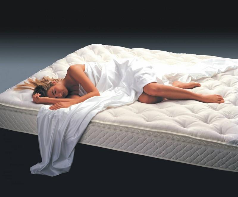 как выбрать матрас для сна фото