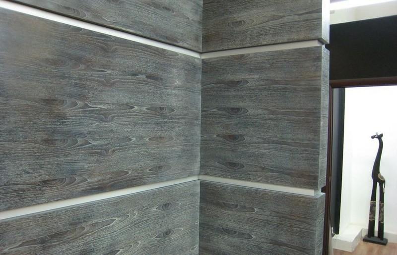 декоративные стеновые панели для отделки стен фото