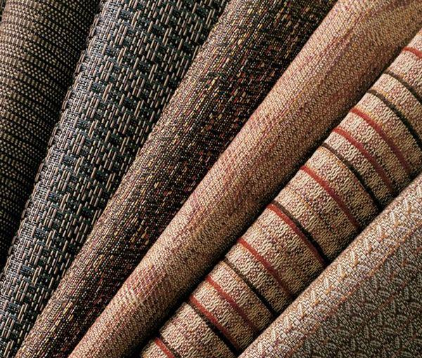 Как выбрать мебельную ткань для обивки