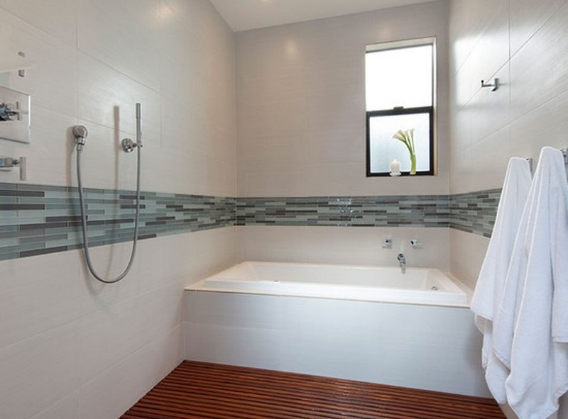 косметический ремонт ванной фото