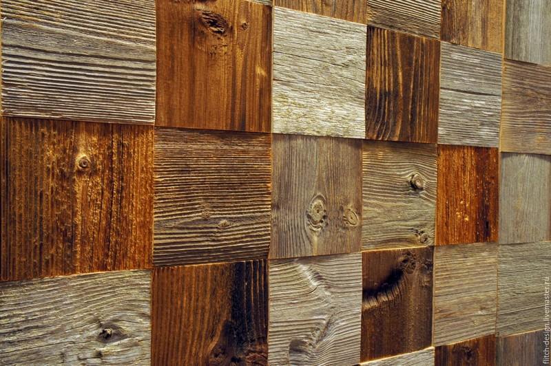 преимущества деревянной плитки фото