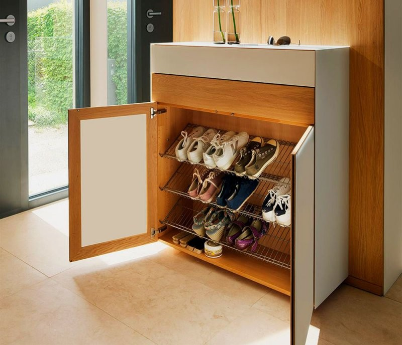 как выбрать обувницу