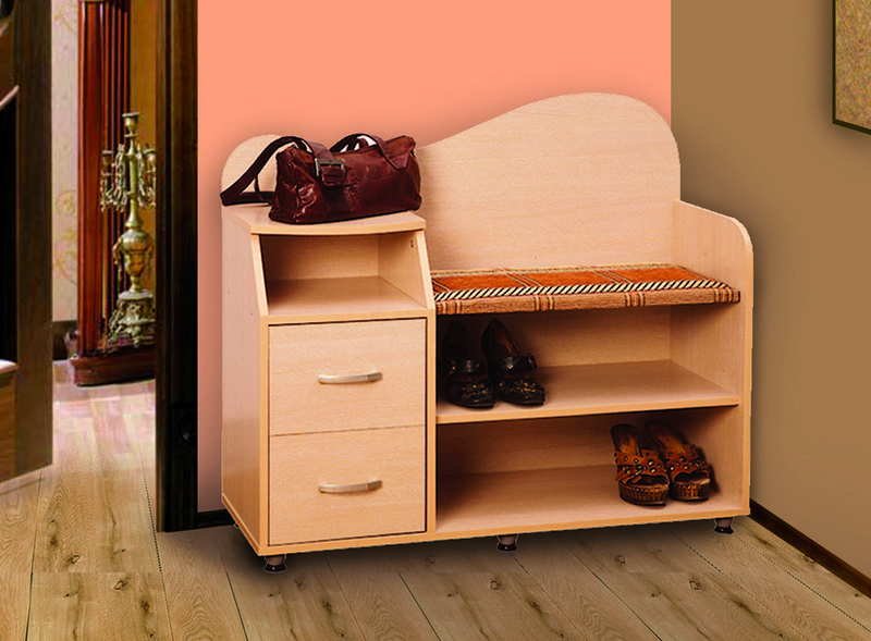 шкаф обувница фото
