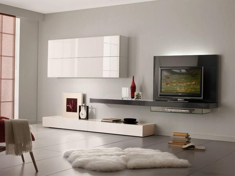 сочетание белой мебели в интерьере фото
