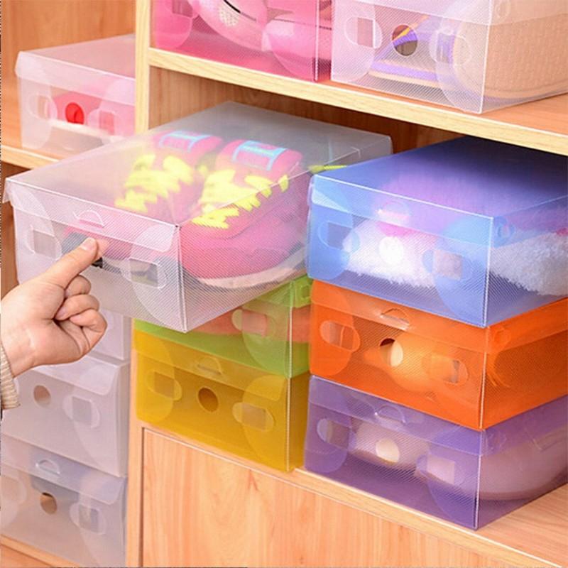 декоративные коробки для хранения фото