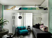Кровать под потолком: выбираем лучшую модель