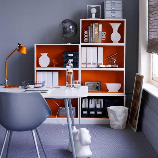 Полки-конструктор – идеальное решение для дома и офиса