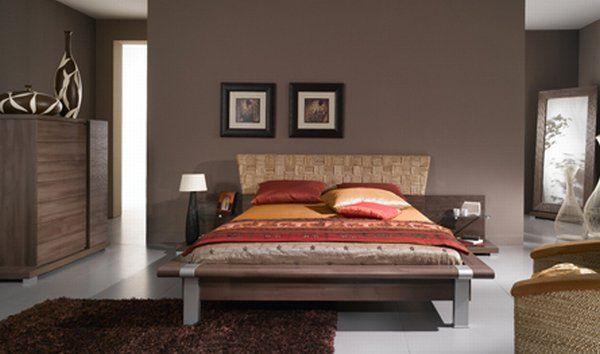 Идеи оформления спален от дизайнерского дома Жан-Поля Готье