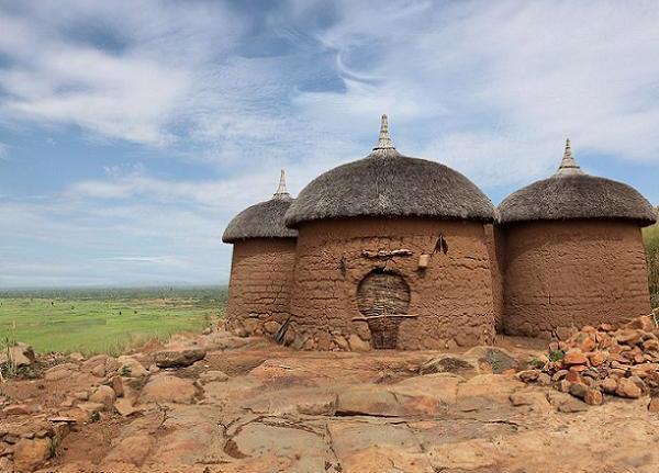 Купольные дома – архитектура