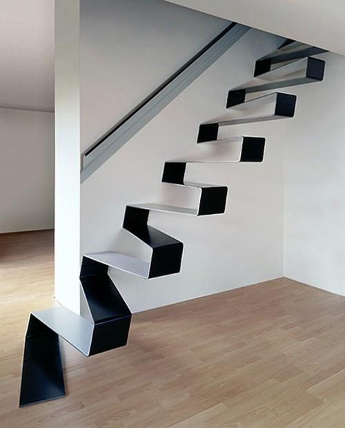 Современные лестницы фото