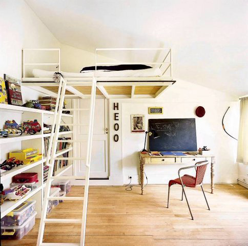 Фото дизайн комната для студента