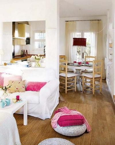 Оформляем квартиру в стиле викторианской Англии