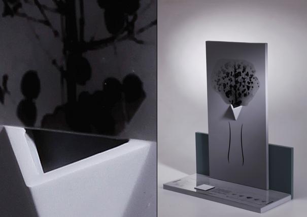 Настенная инсталляция