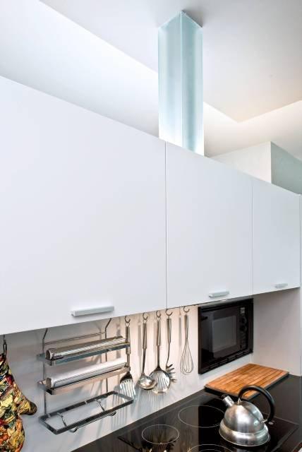Слишком узкая кухня