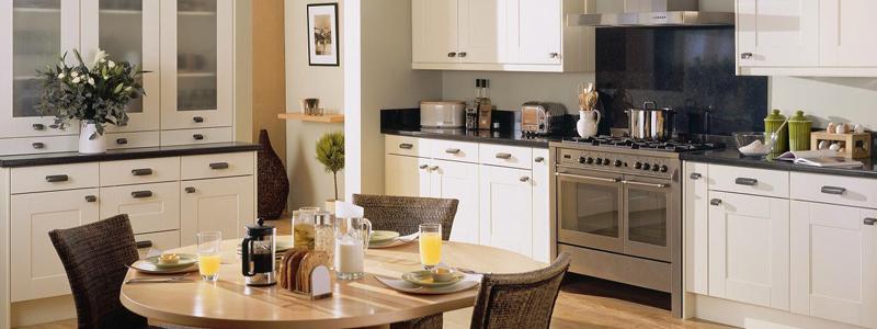 Основные направления дизайна кухонной мебели.