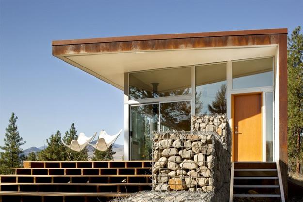 Тайна дома на холме