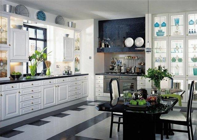 Фото ремонта кухни своими руками