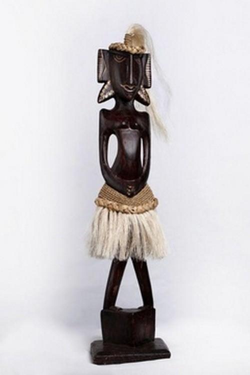 Африканская женщина фото
