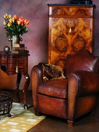 Мебель в стиле арт-деко фото