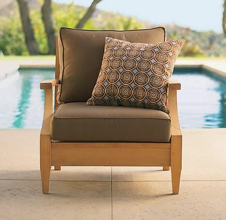 Мебель для дачи из дерева фото