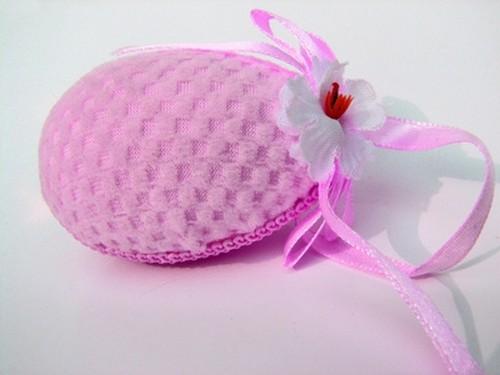 Пасхальные яйца крючком фото