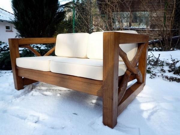 Мебель для дачи и сада фото