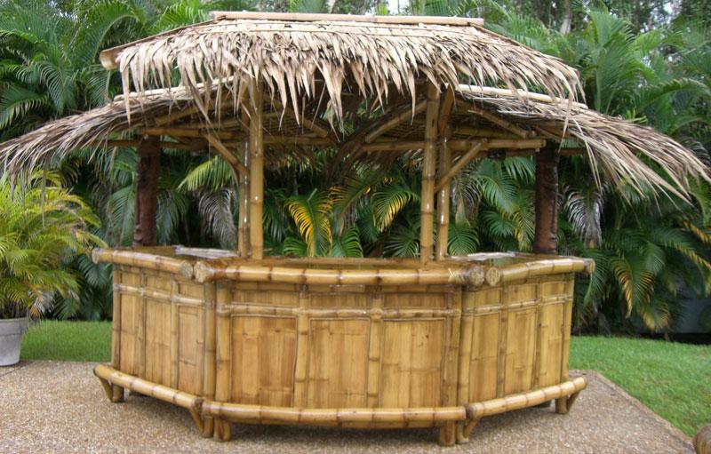деревянная мебель для сада